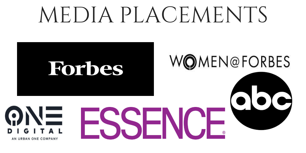 MEDIA PLACEMENTS (9)